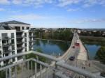 56068 Koblenz: Modernes Wohnen mit Altstadtflair  und spektakulärer Aussicht! Behindertengerechte Maisonette-Eigentumswohnung