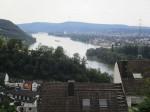 56170 Vallendar: Das Rheintal liegt Ihnen zu Füßen! Toll aufgeteilte Eigentumswohnung in exponierter Hanglage